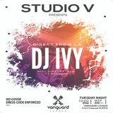 DJ Ivy- Studio V 306