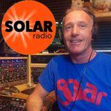 The Groove Line on Solar Radio