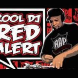 Kool DJ Red Alert interview feature, New York, June 1996
