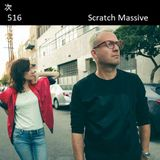 Tsugi Podcast 516 : Scratch Massive
