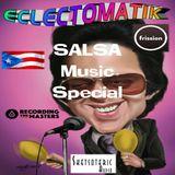 Salsa Music Special Eclectomatik