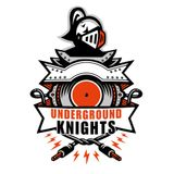 Ion (BV)  - Podcast#4 Underground Tech
