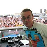 Radio1 Dance Party - Judge Jules & Paul Oakenfold @ Brighton Seafront, 11th August 2000