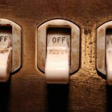 134 - Last One Out, Turn Off The Lights