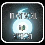 ALR Radio Show  06 - 11 - 2016 Dj Sinopoli Ciro - In my soul session
