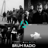 The Brum Radio A-List with Tom Clabon (27/01/2018)