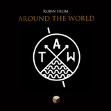 AROUND THE WORLD By Robin