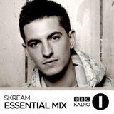 Skream - Essential Mix - BBC Radio1 - 17/06/07