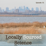 LSS 51: Coastal Resilience Specialist Helen Cheng and Foldscopes with Daniel