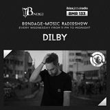 BMR 133 mixed by Dilby 03.05.2017
