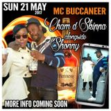May 21 Mc Buccaneer Cham & Shonny