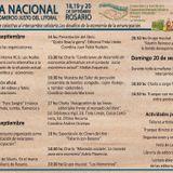 IV Feria Nacional de la Red de Comercio Justo del Litoral