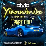@DMODeejay - #YiannimizeMix20Part1