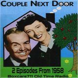 The Couple Next Door - 2 Episodes From 1958