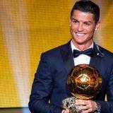 Balón de oro, el detrás de escena y un análisis del discurso de Cristiano Ronaldo