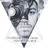 Florian Gasperini - Essential Mix 01 @ibiza global radio