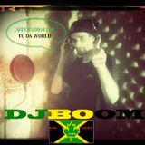 DJ BOOMKDLR KEEP DI LINK  RADIO MARCH 13TH 2014