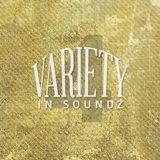 Variety In Soundz #4 - April 2014