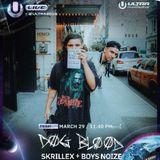 Dog Blood - LIVE @ Ultra Music Festival Miami 2019
