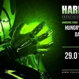 HARDCORE MONDAY 29.1.2018 Mix By GOLEM DJ  Cross Club Prague