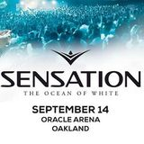 Fedde Le Grand - Live @ Ocean Of White Sensation (Oakland) 2013.09.14.