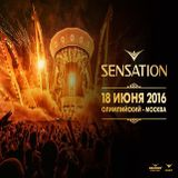 NERVO @ Sensation Russia (Welcome to the Pleasuredome, Moscow) – 18.06.2016 [FREE DOWNLOAD]