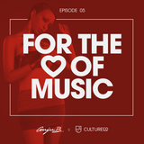For The Love Of Music - EP 5