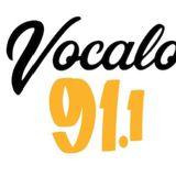 Vocalo June '17
