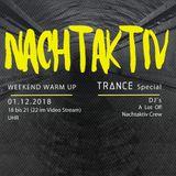 Nachtaktiv - 674fm -Trance Special 2018_12