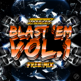 Breezer - BLAST 'EM Mix VOL.1