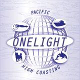 Pacific High Coasting