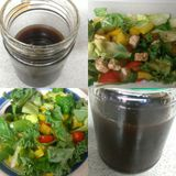 Saturday Cookbook | Home-made Salad Dressing