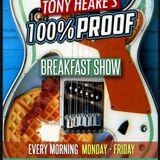 The 100% Proof Breakfast Show 2.2.18