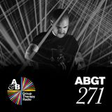 Group Therapy 271 with Above & Beyond and Super8 & Tab