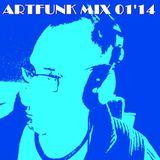 Artfunk Mix 01'14