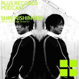 041: Shin Nishimura - 2007/10/30 DJ Mix