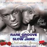 Rare Groove meets Slow Jamz - Part 5