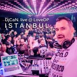 DjCaN. live at LoveDP - March 2015