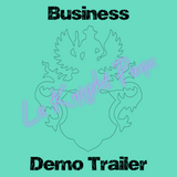 BUSINESS MUSIC Demo Trailer
