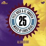 Pete Rock & CL Smooth 'All Souled Out' 25th Annversary Mixtape
