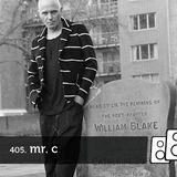 Soundwall Podcast #405: Mr. C