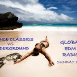 SUNCRAFT presents: Trance Classics Vs Underground ~Episode 1~