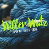 Set#7 @Willer Watz - Open Air Festival 2016