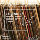Basement Seduction // 026 // Origins of EDM The Millennium Mix by Tom Gibbs
