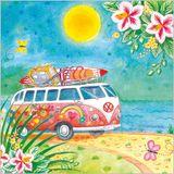 Bionic Buddha - Songs of Freedom vol. 2 - Wild Beach Life