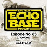 ECHO BASE No.85