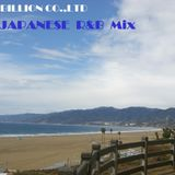 JAPANESE R&B MIX