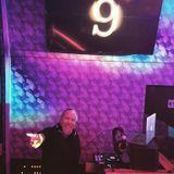 Dj FS® - 70's & 80's Live At El 9 De Amberes (Inauguracion Megamix)