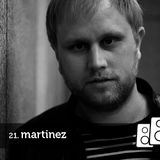Soundwall Podcast 21 : Martinez