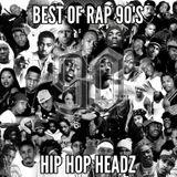 Mix up! Best of Rap 90's Part 18